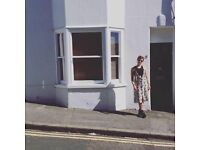 21 year old female professional looking for room to rent in Central Brighton!