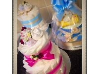 Nappy Cakes 🎂 vintage classy style