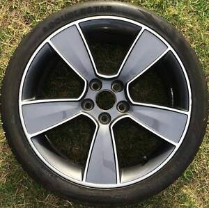 1x Ford Falcon FG Mk2 Series 2 XR6 XR8 alloy rim wheel 19 Limited Epping Whittlesea Area Preview