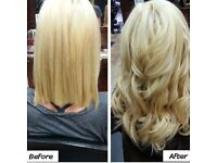 OFFER!! Hair Extensions from £150 full head!