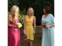 Multiway Dresses - over 70 colours Made to Measure!