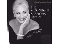 Lyn Stanley - The Moonlight Sessions Volume One 2LP - One Step - Signed