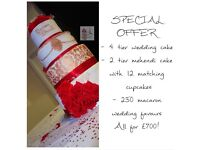 Four o'Clock Crumbs, Cupcakes, Celebration Cakes,Fresh Cream,Desserts, Wedding, Birthday, Eid, Party