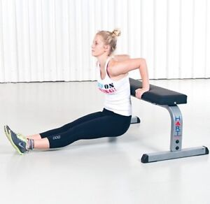 HART Sport Flat Weight Bench Woodberry Maitland Area Preview