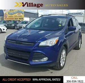 2013 Ford Escape SE Sirius XM Radio, Backup Camera, Bluetooth...