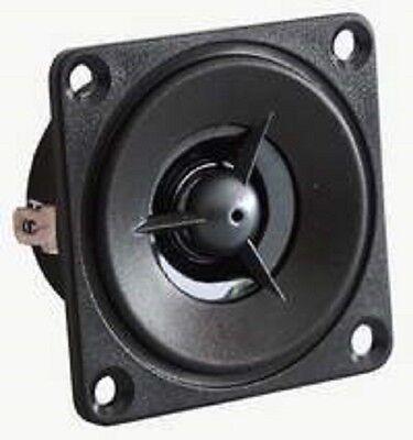 Visaton SC-5 8 Ohm Breitbandlautsprecher Magnetisch abgeschirmte