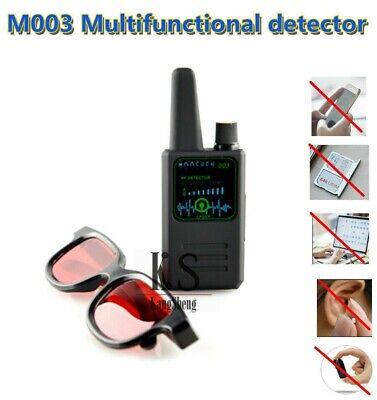 Rf Detector Anti Camera Phone Multifunction Signal Detector