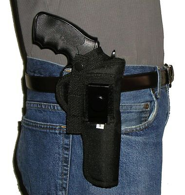 Holsters - Ruger Single Six Holster