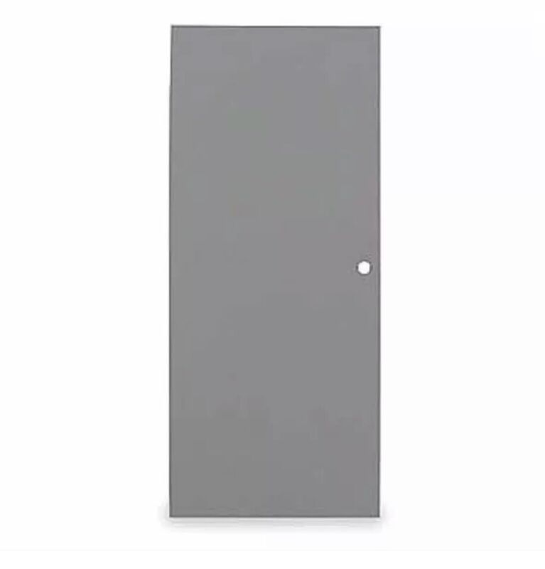 """Steelcraft Hollow Metal Door 36"""" X 80"""". 3068 Hollow Metal Door.18ga. - EJR Doors"""