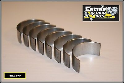 Peugeot/Mini 1.6 16v N14B16/EP6 Big End Con Rod Bearing Set STD