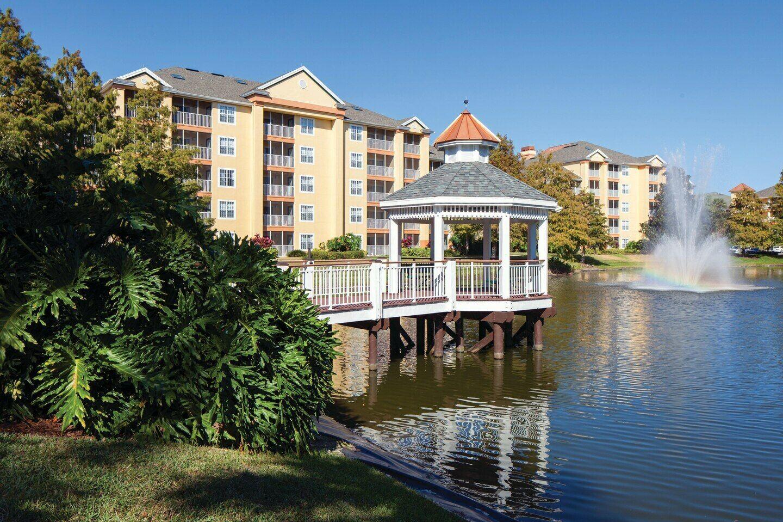 FREE USE 2021- PRIME SUMMER WEEK At SHERATON VISTANA RESORT- ORLANDO FL - $102.50