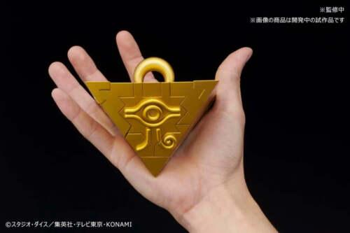 Bandai Yu-Gi-Oh! ULTIMAGEAR Millennium Puzzle PSL