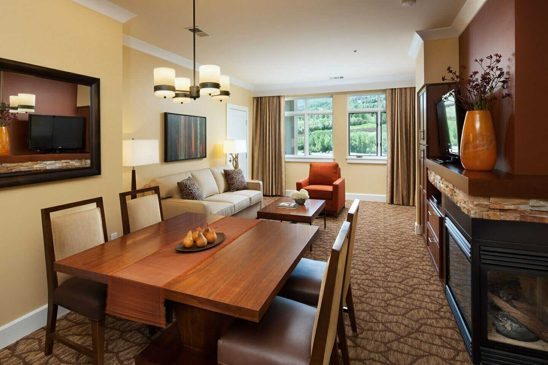Westin Riverfront Mountain Villas Timeshare Avon Colorado - $1.00