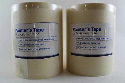 Painters Tape Professional Grade