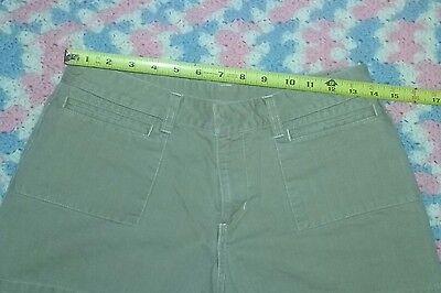 Brown Jean Shorts WOMENS OLD NAVY Tan Denim Sz 4 Beige Jrs Small Mini 28 In  - $2.99