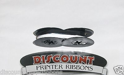 Smith Corona Silent Super Black And White Typewriter Ribbon Free Shipping