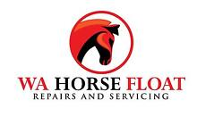 WA Horse Float Repairs & Servicing Naval Base Kwinana Area Preview