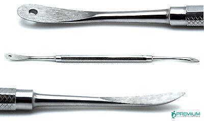 Periosteal Allen Molt P9a Dental Elevators Surgical Octagon Handle Instruments