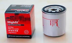 Oil Filter Fit Interchangeable with Ryco Z418 Bayswater Bayswater Area Preview