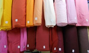 WOW-COLORS-t-shirt-1x1-rib-knit-100-cotton-fabric-yellow-orange-pink-burgundy