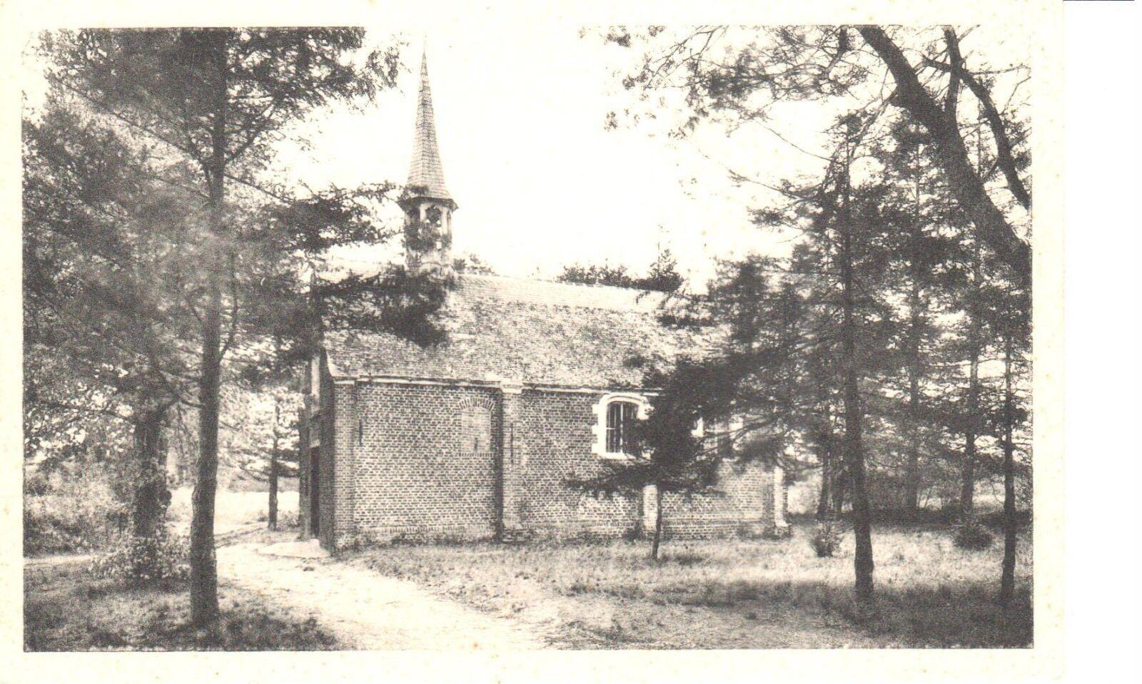 Carte Postale - Kasterlee - CPA - Rielenkapel