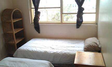 Shareroom for a man in the city Brisbane City Brisbane North West Preview