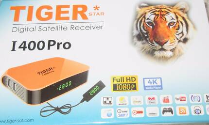 TIGER IPTV WITH ECHOO  ARABIC TURKISH LOT MORE CHANNELS IPTV  BOX