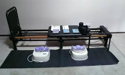 Aero Pilates Performer XP 610