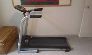 Treadmill , Motorised Strathdale Bendigo City Preview