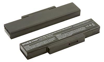4400mAh Portátil Batería Para Asus Z97 Z53T Z53S Z53M Z53J Z53 Z9...