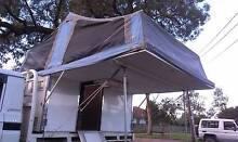 2004 Trayon Campers Gymea Sutherland Area Preview