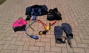 Diving equipment Australind Harvey Area Preview