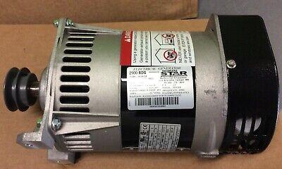 Generators - 2 - Industrial Equipment