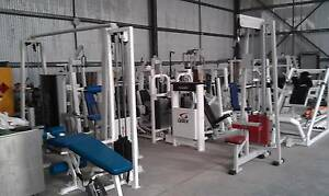 Commercial Gym Equipment (Buy 2 pieces & get the 3rd FREE)  Appro Landsdale Wanneroo Area Preview