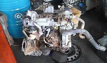 2nd Hand Patrol ZD30 Turbo Motor Available Bentley Canning Area Preview