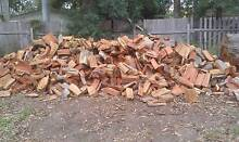 FIREWOOD ,IRON BARK BOX MIX,GOOD BURNING,SPECIAL 2 WEEKS Richmond Hawkesbury Area Preview