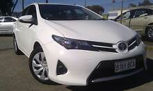 TOYOTA COROLLA 2014 AUTOMATIC HATCH 32,000 KMS LIKE NEW $17,990 Para Hills West Salisbury Area Preview