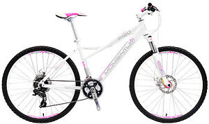 MOMENTUM-M120-Alloy-Aluminum-Women-Girl-MTB-Mountain-Bike-Bicycle-SHIMANO-ALTUS