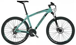 Bianchi Kuma 29.2 Acera/Altus 3x9 Disc 2018 rrp$999 Concord West Canada Bay Area Preview