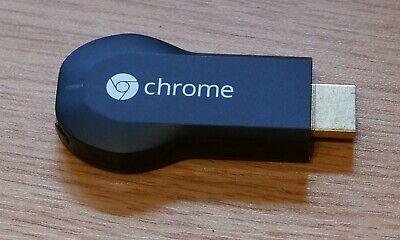 Google Chromecast version 1