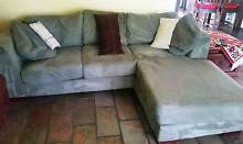 3 seater settee sofa bed Bethania Logan Area Preview