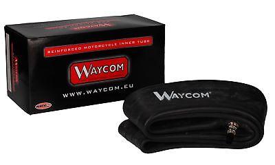 Waycom Motorrad Schlauch 1,5mm Größe 120/90-17; 130/90-17; 130/80-17; 140/80-17