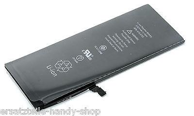 für iPhone 6 Plus Ersatz Akku  Batterie Battery 2915 mAh Top Qualität