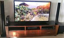 Sony Bravia 55inch LCD LED 3D TV + Blu-ray DVD sound system Sturt Marion Area Preview