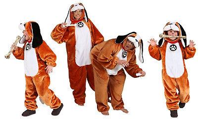 Hund Hundekostüm Welpe Bernhardiner Kostüm Overall Plüsch Tiger - Tiger Dog Kostüm