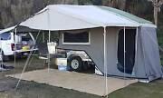 Flare full off road hard floor camper Bellara Caboolture Area Preview