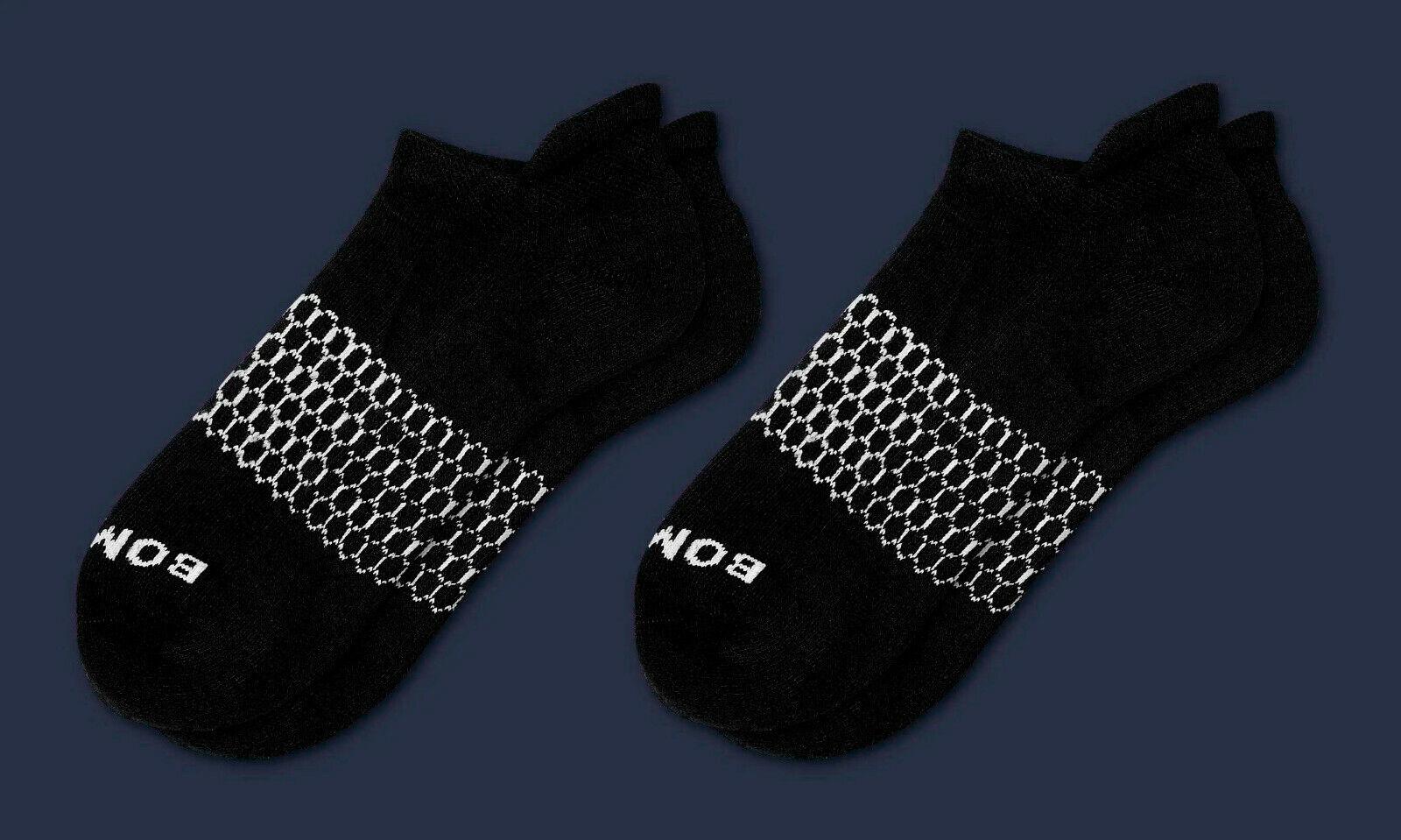 2 pack men s ankle socks black