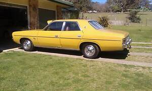 1976 Chrysler Valiant Sedan CL 4.3 265 Hemi Original registered Armidale Region Preview