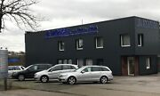 Mercedes-Benz B 160, Autotronic, COMAND, Soundsystem, PTS