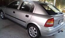 2005 Holden Astra Sedan Albion Brisbane North East Preview